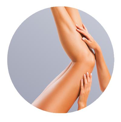 Laser epilazione depilazione - centro estetico specialistico - Nova Torino